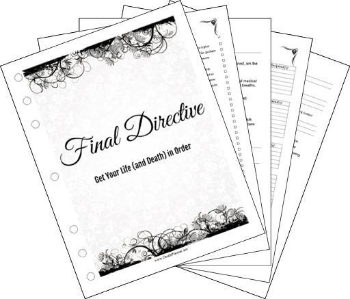 Final Directive Collection Final Directive